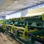 Weiterverarbeitung Holzbeurteilung