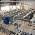 Weiterverarbeitungsmaschinen Schnittholz
